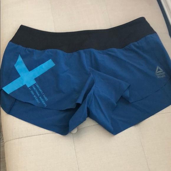 Reebok Pants - NWOT- Reebok Crossfit Shorts